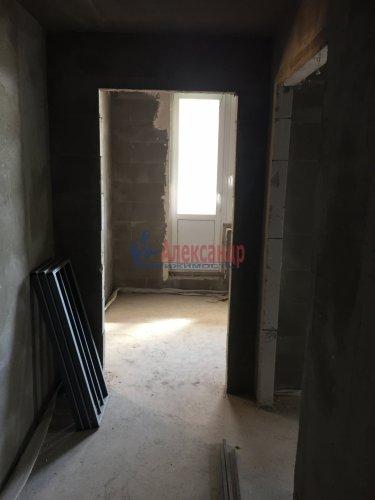 1-комнатная квартира (83м2) на продажу по адресу Сосновый Бор г., Молодежная ул., 86— фото 2 из 3