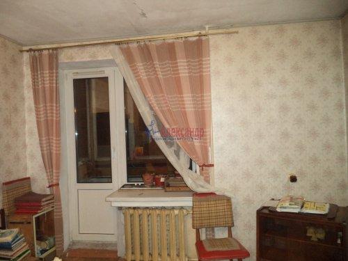 2-комнатная квартира (55м2) на продажу по адресу Пискаревский пр., 38— фото 3 из 15