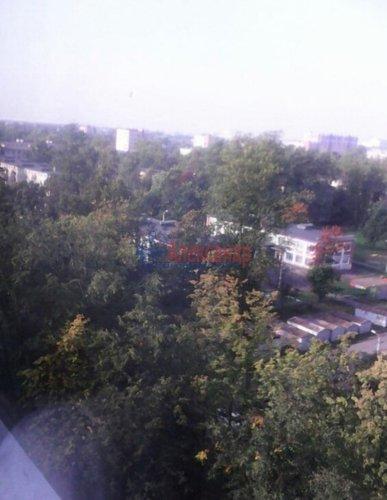 1-комнатная квартира (35м2) на продажу по адресу Пискаревский пр., 26— фото 9 из 9