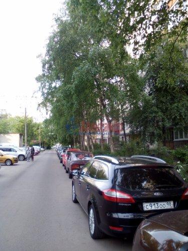 Комната в 3-комнатной квартире (58м2) на продажу по адресу Подвойского ул., 42— фото 2 из 3