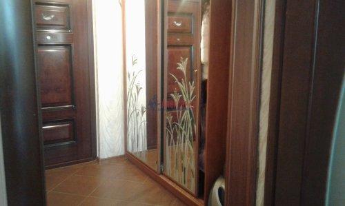 1-комнатная квартира (41м2) на продажу по адресу Науки пр., 17— фото 10 из 15