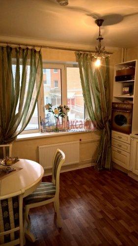 1-комнатная квартира (41м2) на продажу по адресу Шуваловский пр., 74— фото 1 из 16