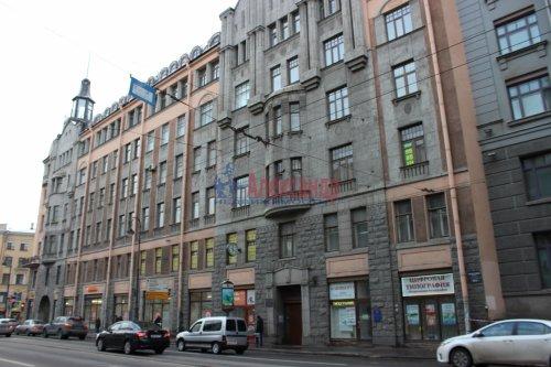 6-комнатная квартира (224м2) на продажу по адресу Каменноостровский пр., 54/31— фото 1 из 12