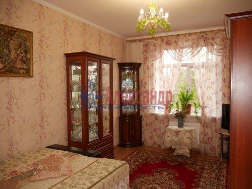 2-комнатная квартира (64м2) на продажу по адресу Всеволожск г., Коралловская ул., 12— фото 4 из 13
