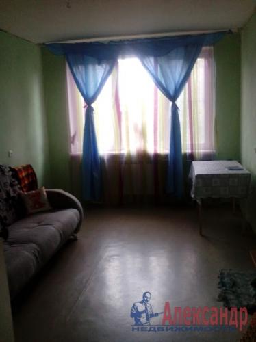 3-комнатная квартира (60м2) на продажу по адресу Кузнечное пгт., Юбилейная ул., 4— фото 2 из 7