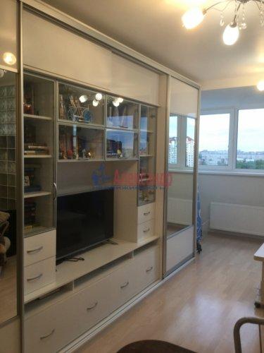 1-комнатная квартира (24м2) на продажу по адресу Орбели ул., 17— фото 4 из 13