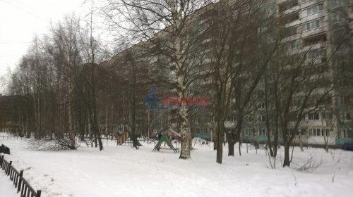 2-комнатная квартира (50м2) на продажу по адресу Художников пр., 9— фото 7 из 9
