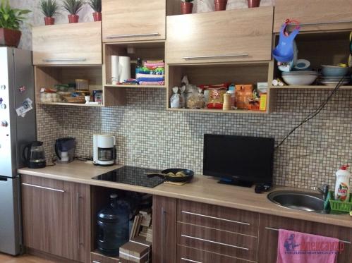 1-комнатная квартира (40м2) на продажу по адресу Юнтоловский пр., 47— фото 7 из 11