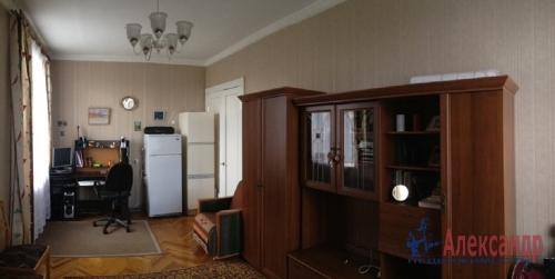 3-комнатная квартира (81м2) на продажу по адресу Таврический пер., 12— фото 27 из 27