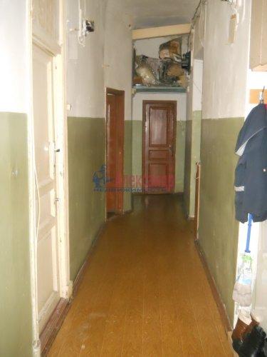 Комната в 9-комнатной квартире (240м2) на продажу по адресу Мытнинская ул., 9— фото 14 из 20