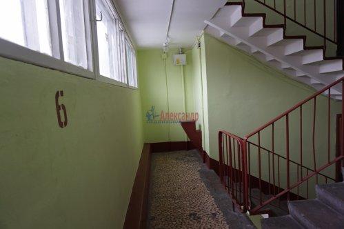 1-комнатная квартира (29м2) на продажу по адресу Науки пр., 12— фото 11 из 11