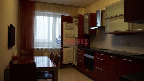 3-комнатная квартира (82м2) на продажу по адресу Варшавская ул., 23— фото 3 из 20