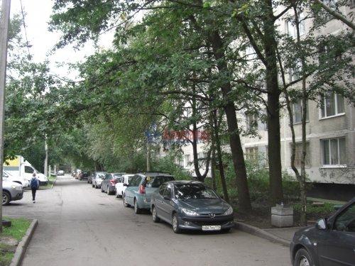2-комнатная квартира (52м2) на продажу по адресу Коллонтай ул., 47— фото 14 из 15
