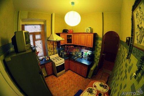 3-комнатная квартира (77м2) на продажу по адресу Писарева ул., 14— фото 2 из 6
