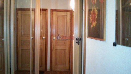 2-комнатная квартира (47м2) на продажу по адресу Дунайский пр., 26— фото 2 из 16