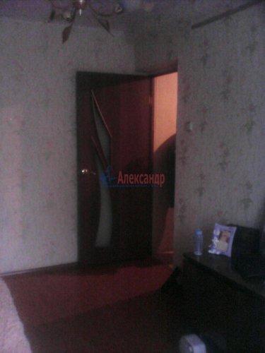 2-комнатная квартира (43м2) на продажу по адресу Плодовое пос., Центральная ул., 3— фото 9 из 15