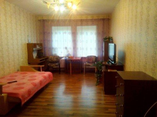 3-комнатная квартира (75м2) на продажу по адресу Всеволожск г., Знаменская ул., 14— фото 7 из 12