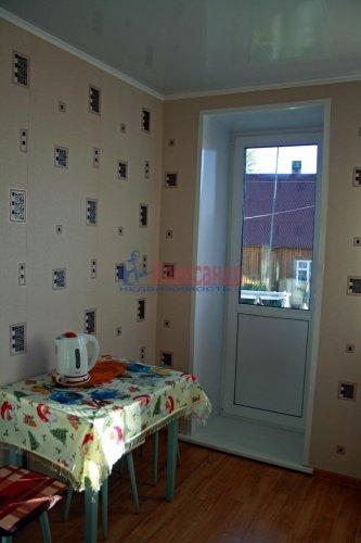 1-комнатная квартира (42м2) на продажу по адресу Ихала пос., Центральная ул., 28— фото 14 из 20