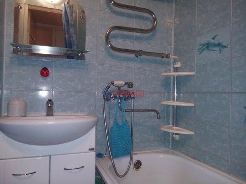 1-комнатная квартира (37м2) на продажу по адресу Приозерск г., Гагарина ул., 18— фото 9 из 12