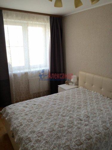 3-комнатная квартира (80м2) на продажу по адресу Пушкин г., Ростовская ул., 6— фото 13 из 16