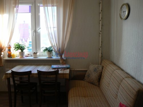 2-комнатная квартира (44м2) на продажу по адресу Стародеревенская ул., 21— фото 6 из 16