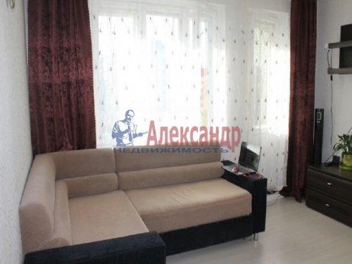 1-комнатная квартира (33м2) на продажу по адресу Белорусская ул., 26— фото 1 из 11