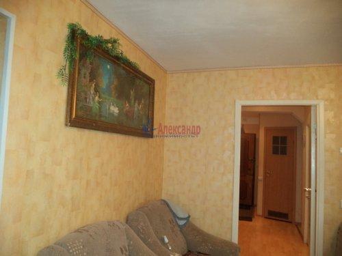 3-комнатная квартира (59м2) на продажу по адресу Луначарского пр., 33— фото 7 из 15