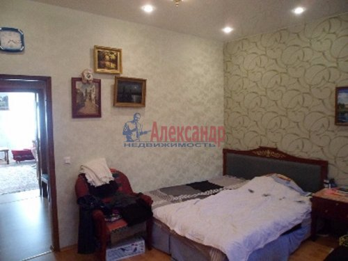 4-комнатная квартира (117м2) на продажу по адресу Выборг г., Вокзальная ул., 13— фото 19 из 22