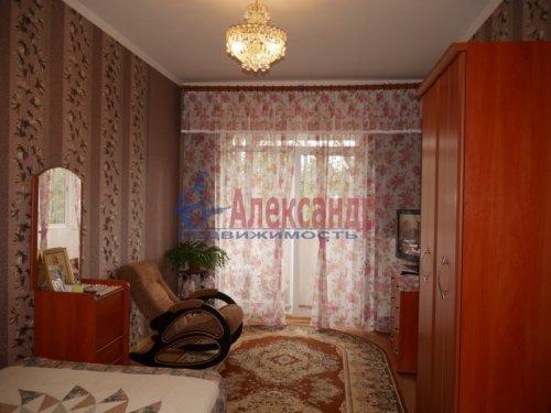 2-комнатная квартира (64м2) на продажу по адресу Всеволожск г., Коралловская ул., 12— фото 5 из 13