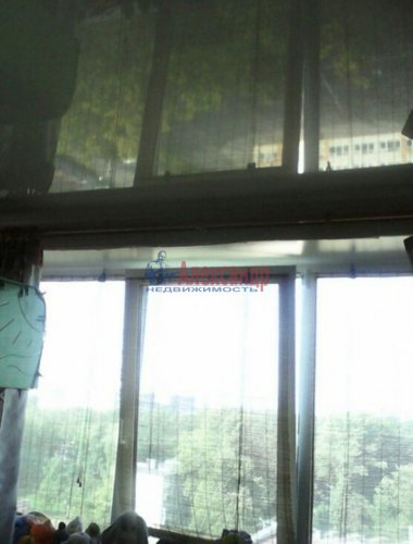 1-комнатная квартира (35м2) на продажу по адресу Пискаревский пр., 26— фото 8 из 9