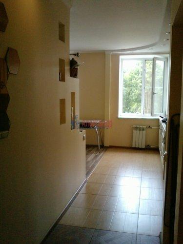2-комнатная квартира (45м2) на продажу по адресу Выборг г., Ленина пр., 4— фото 3 из 14