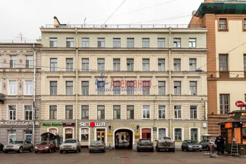 11-комнатная квартира (254м2) на продажу по адресу Итальянская ул., 29— фото 1 из 22