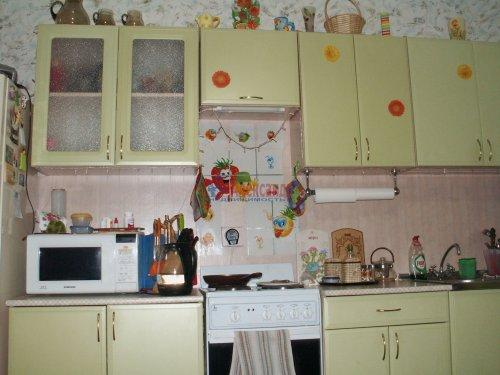 2-комнатная квартира (60м2) на продажу по адресу Доблести ул., 17— фото 12 из 21
