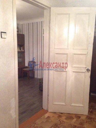 2-комнатная квартира (50м2) на продажу по адресу Выборг г., Куйбышева ул., 15— фото 8 из 11