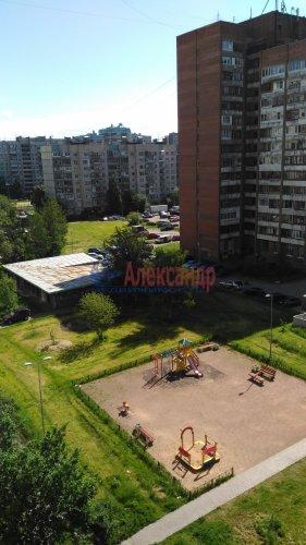 2-комнатная квартира (53м2) на продажу по адресу Ударников пр., 38— фото 9 из 10