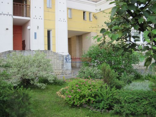 4-комнатная квартира (168м2) на продажу по адресу Морская наб., 35— фото 9 из 59