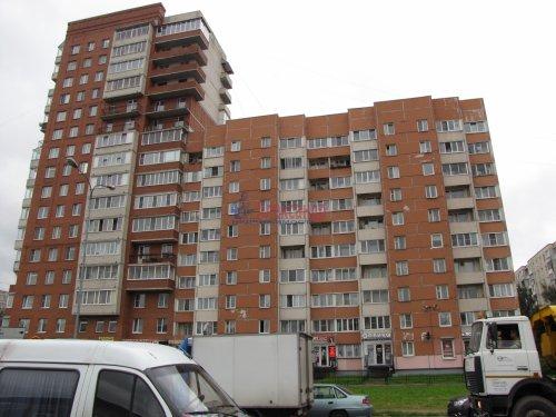 3-комнатная квартира (67м2) на продажу по адресу Искровский пр., 19— фото 15 из 15