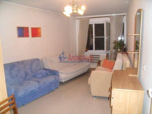 3-комнатная квартира (68м2) на продажу по адресу Пионерстроя ул., 19— фото 3 из 11