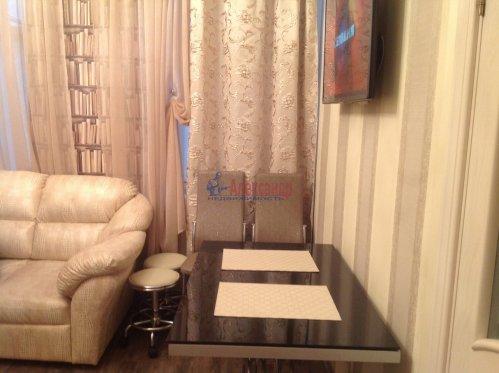 1-комнатная квартира (43м2) на продажу по адресу Чкаловский пр., 36— фото 7 из 9