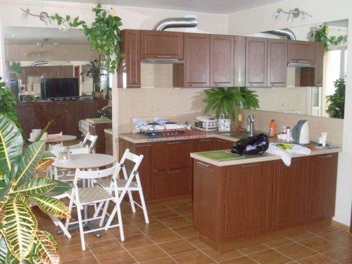 1-комнатная квартира (55м2) на продажу по адресу Сосново пос., Никитина ул.— фото 1 из 25