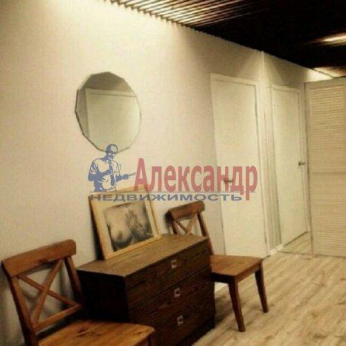 3-комнатная квартира (74м2) на продажу по адресу Хасанская ул., 6— фото 1 из 10