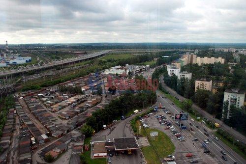 3-комнатная квартира (93м2) на продажу по адресу Народного Ополчения пр., 10— фото 24 из 24