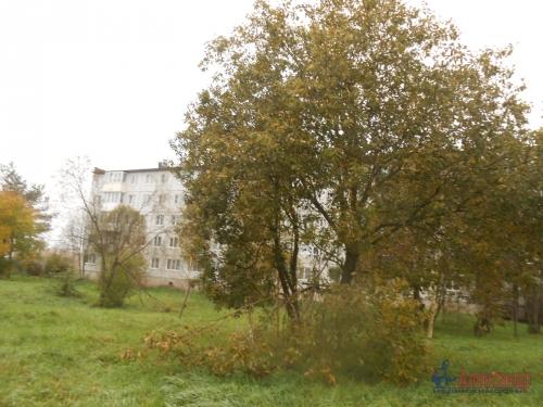 2-комнатная квартира (44м2) на продажу по адресу Молодцово пос., 1— фото 1 из 2