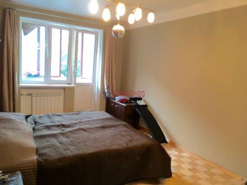 3-комнатная квартира (59м2) на продажу по адресу Энтузиастов пр., 53— фото 2 из 14