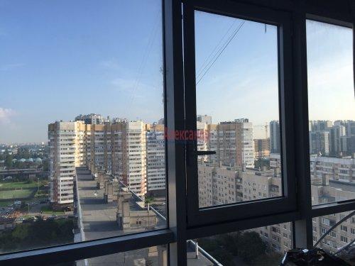 2-комнатная квартира (64м2) на продажу по адресу Октябрьская наб., 126— фото 14 из 19