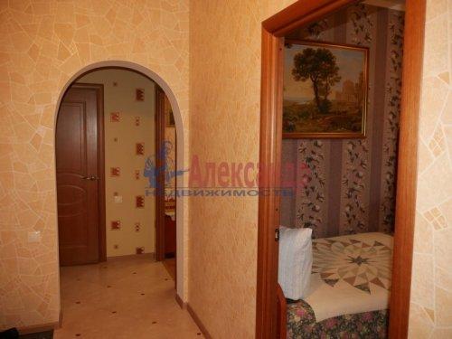 2-комнатная квартира (64м2) на продажу по адресу Всеволожск г., Коралловская ул., 12— фото 6 из 13