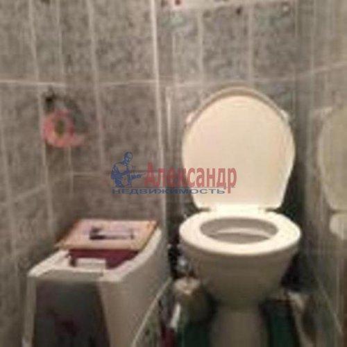 1-комнатная квартира (39м2) на продажу по адресу Варшавская ул., 51— фото 6 из 13