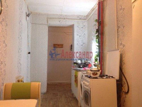 2-комнатная квартира (50м2) на продажу по адресу Выборг г., Куйбышева ул., 15— фото 3 из 11
