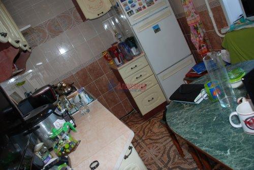 3-комнатная квартира (67м2) на продажу по адресу Выборг г., Ленина пр., 38— фото 2 из 8