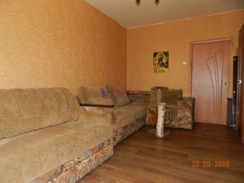 1-комнатная квартира (36м2) на продажу по адресу Кораблестроителей ул., 44— фото 4 из 11